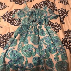 Lilly Pulitzer for Target dress XS
